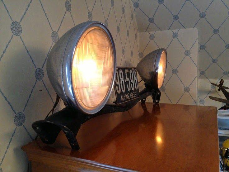 La buhardilla decoraci n dise o y muebles originales - Lamparas para buhardillas ...