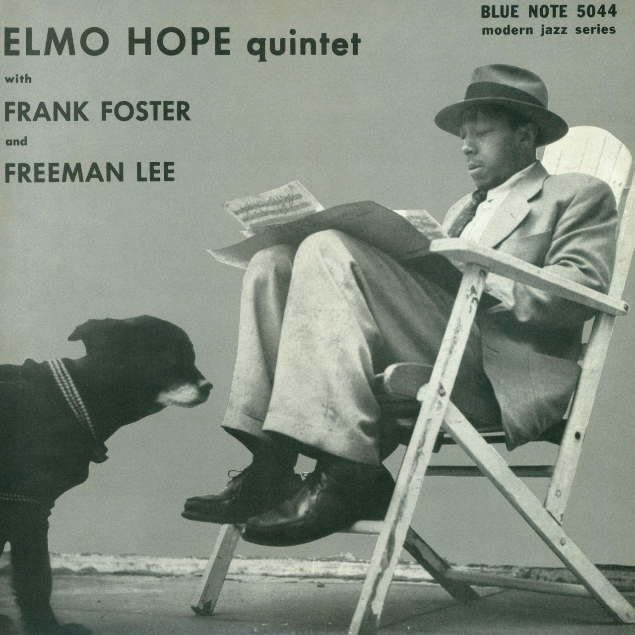 Elmo Hope Quintet, Volume 2
