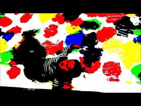 colores montado - YouTube
