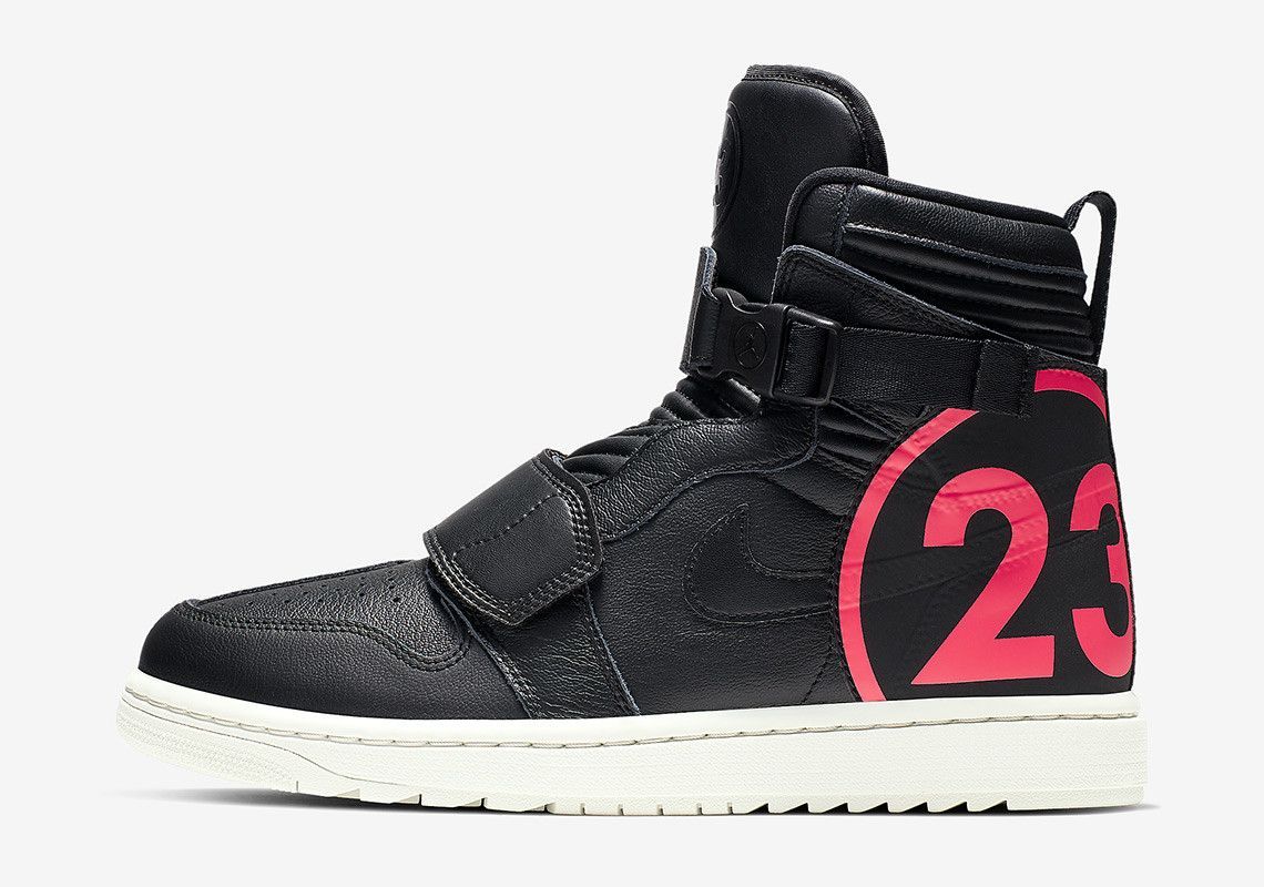 new product 24f79 f6c5e ... luxury dope fashion trending  info for e1604 f15d5 Jordan 1 High Moto  Infrared AT3146-006 Release Info thatdope sneakers
