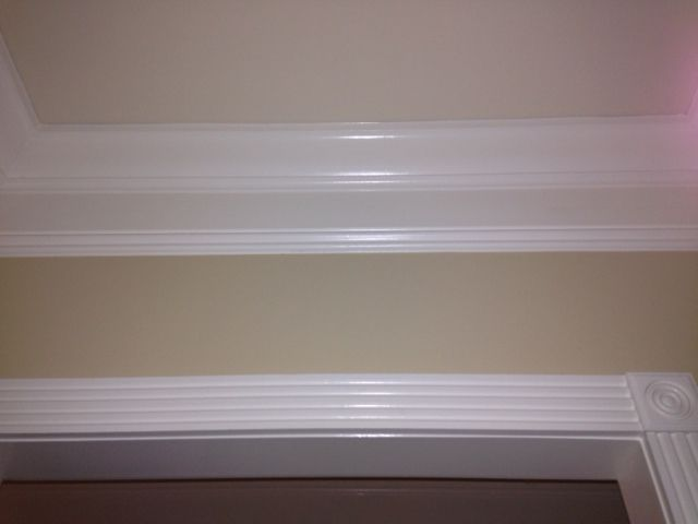 Crown Molding Price Foot Installed The Hull Truth Boating And Fishing Forum Crown Molding Installation Molding