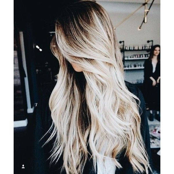 Euronext Clip In Blonde Frost 14 Inch Human Hair Extensions Liked