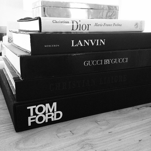 L L F E V E R On Instagram Dreamy Coffee Table Books At The Shoot Today Tomford Lanvin Gucci Dior Coffee Table Books Ikea Billy Bookcase Billy Bookcase