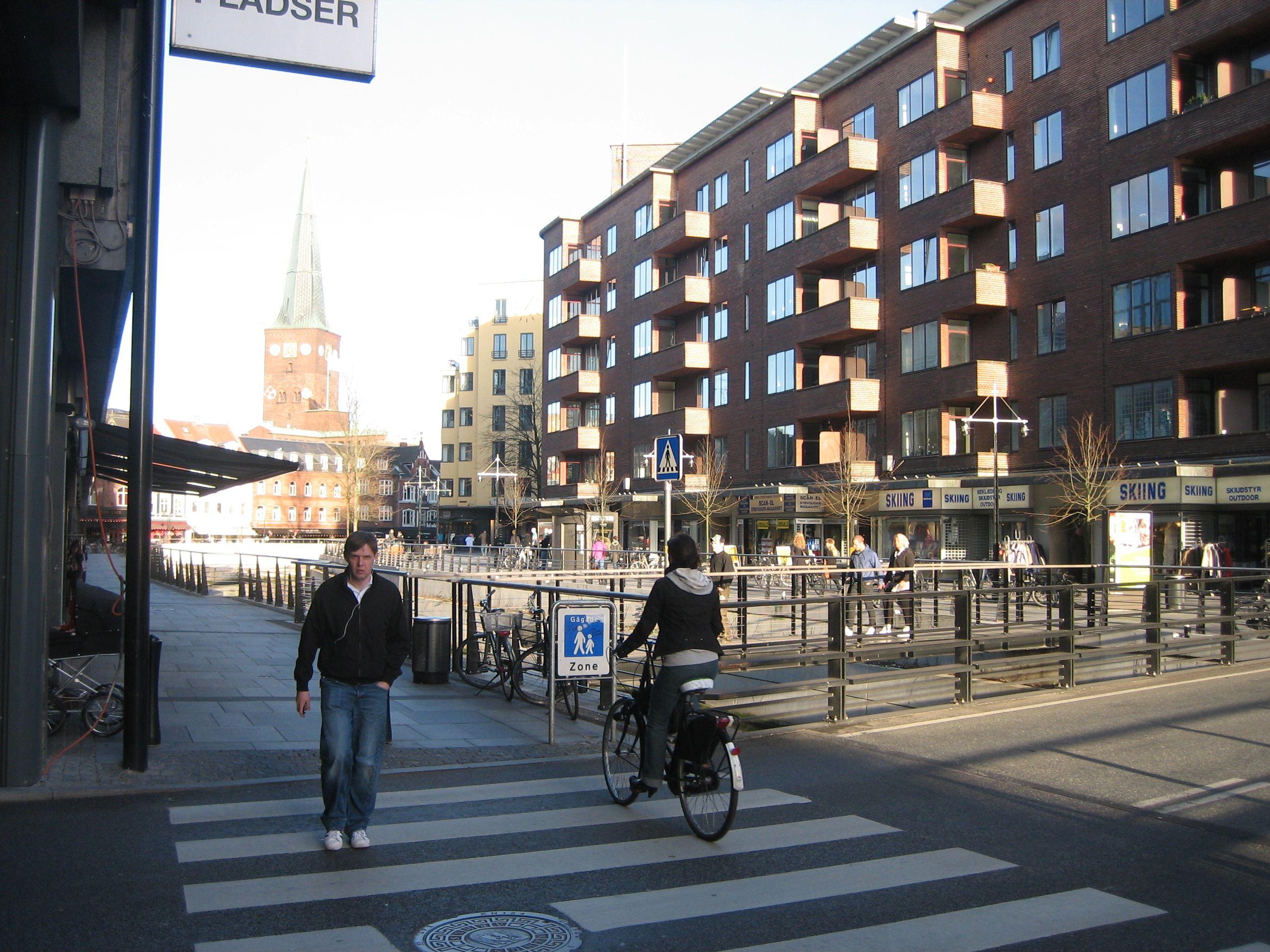 Aarhus Denmark Med Billeder