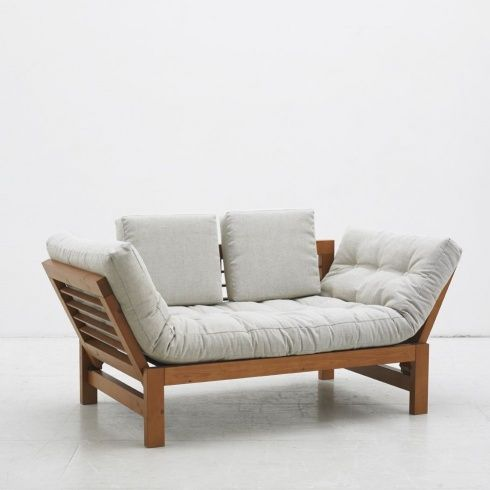 Lovethesign Jazz Sofa Two Seater