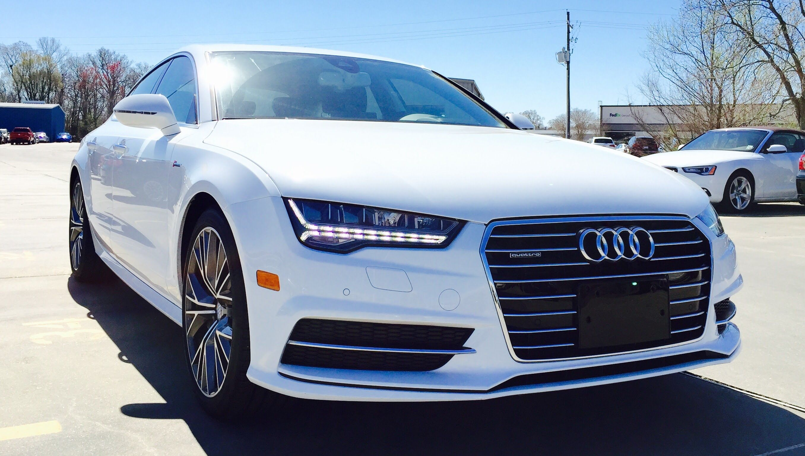 2016 audi a7 review interior and price http www autos