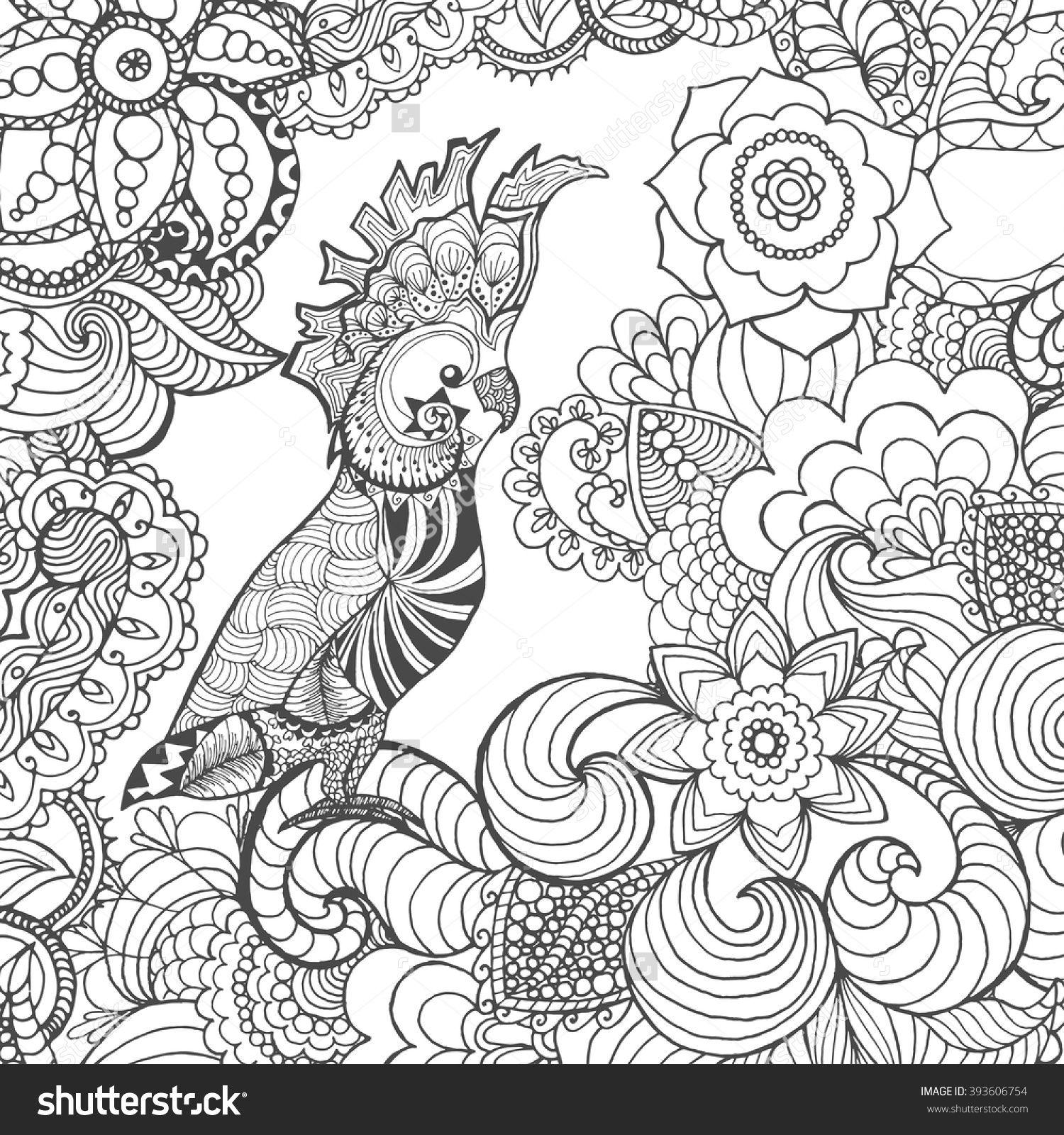 Pin de Paula Santos en Coloring Pages coloriage - livros de colorir ...