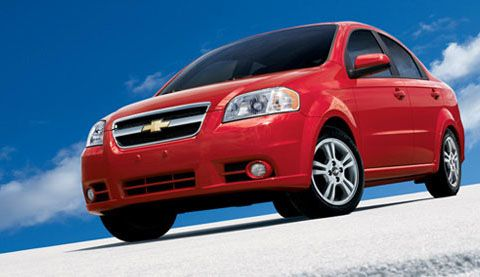Chevrolet Aveo Chevrolet Aveo Repair Manuals Auto Glass Repair