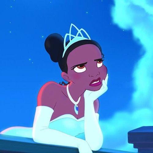 Tiana screenshot the princess and the frog Disney Disney