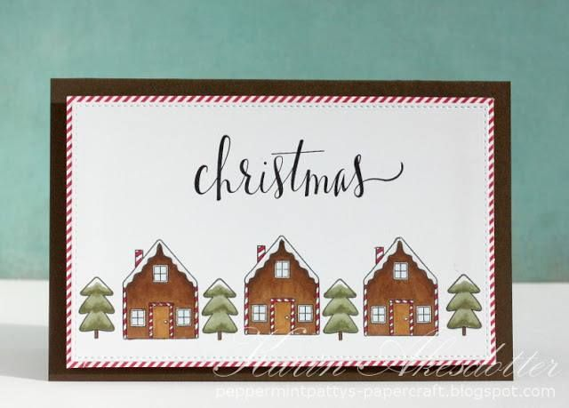 Pin by Nancy Hontz on Cards-Christmas Pinterest Cards, Xmas