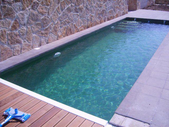 Piscinas de dise o moderno 75 ideas fabulosas motos for Diseno hidrosanitario de piscinas