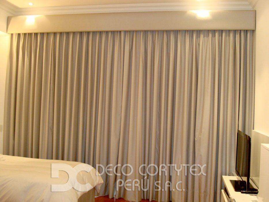 cenefas para cortinas Buscar con Google pintar casa Pinterest