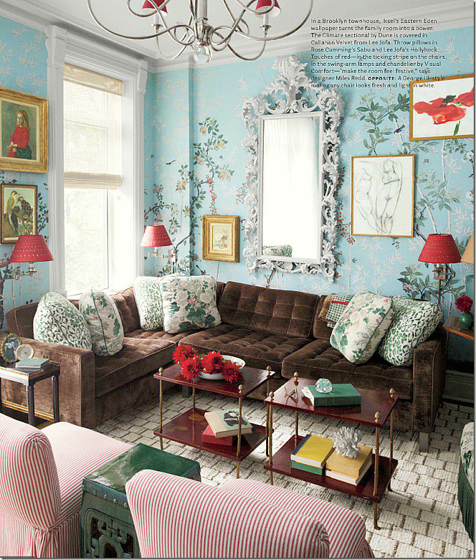 Revealing The Hottest Interior Design Trends For 2015   lo ...
