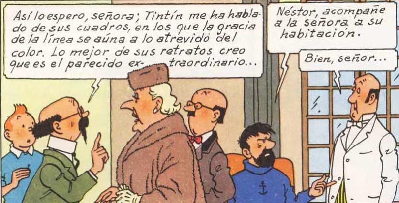 Tintin Las Joyas De La Castafiore Buscar Con Google Comics Memes Fictional Characters