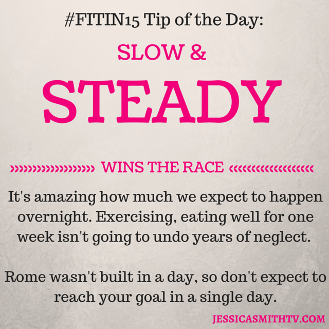 Slow and Steady Wins the Race   Words   Pinterest   Motivational ...