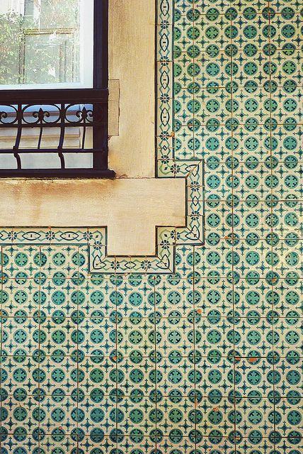 Green Tiles Tiles Green Tile Handmade Tiles