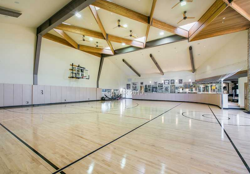 Divide location 3 anthem pointe court henderson nv for How many square feet is a basketball court