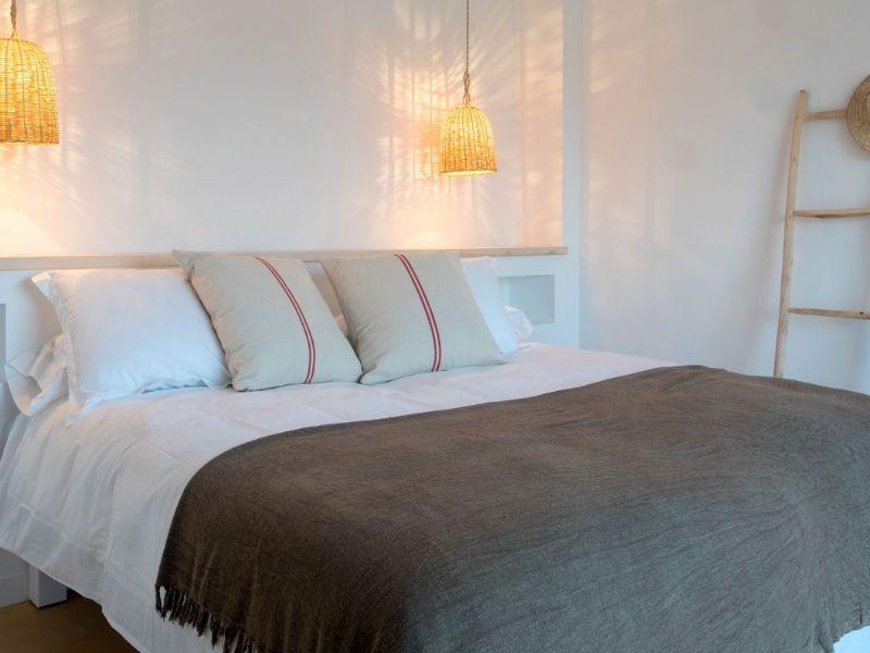 El placer de la sencillez en 4 refugios menorquines - Refugios con encanto ...