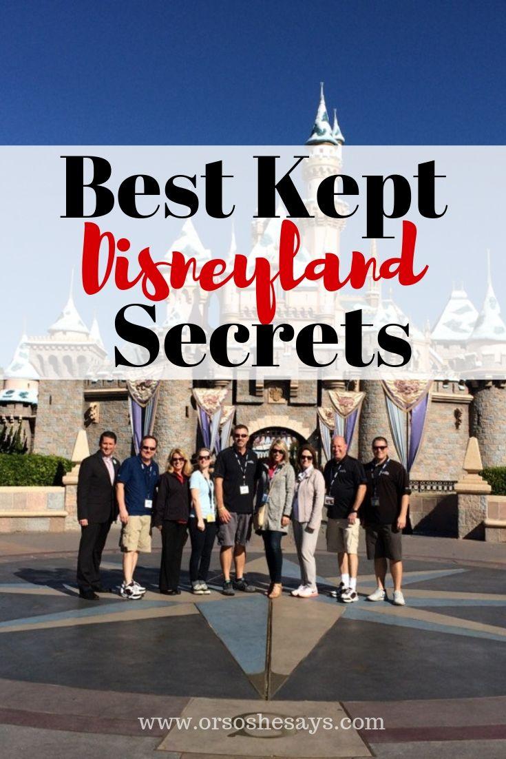 Photo of 26 Disneyland-Geheimnisse, Tipps und Tricks für 2020