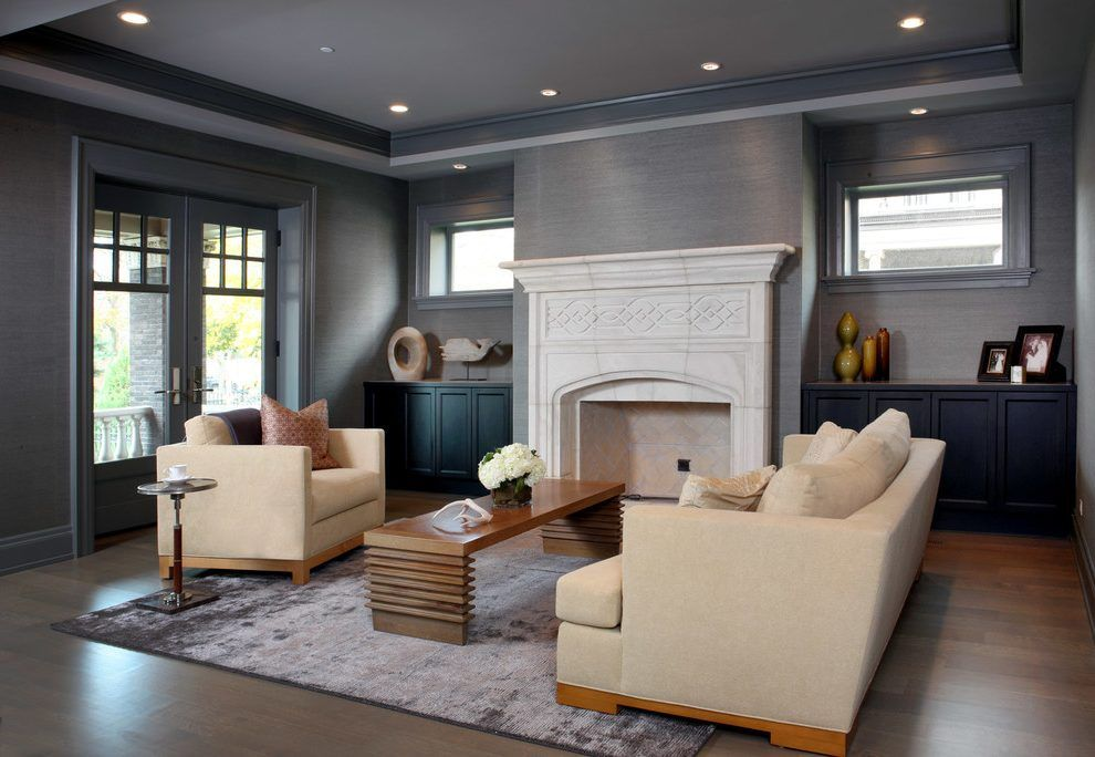 Living Room Crown Molding Living Room Contemporary With Mid Century Modern Wing Classic Furniture Living Room Crown Molding Living Room Modern Chic Living Room