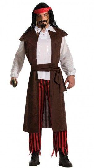 Men\u0027s Halloween Costumes - Jack Sparrow Costumes Pinterest - hot halloween ideas