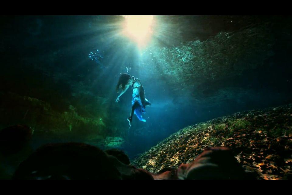 Cenote Chichi de los Lagos, Homún, Yucatán, México