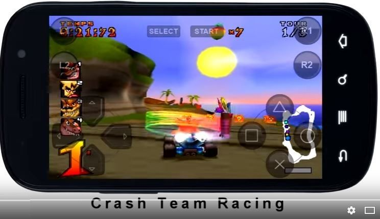 Pin by FPse PS1 Emulator on Sony Playstation Emulator for
