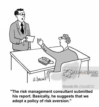 Risk Management Cartoons Risk Management Cartoons Risk