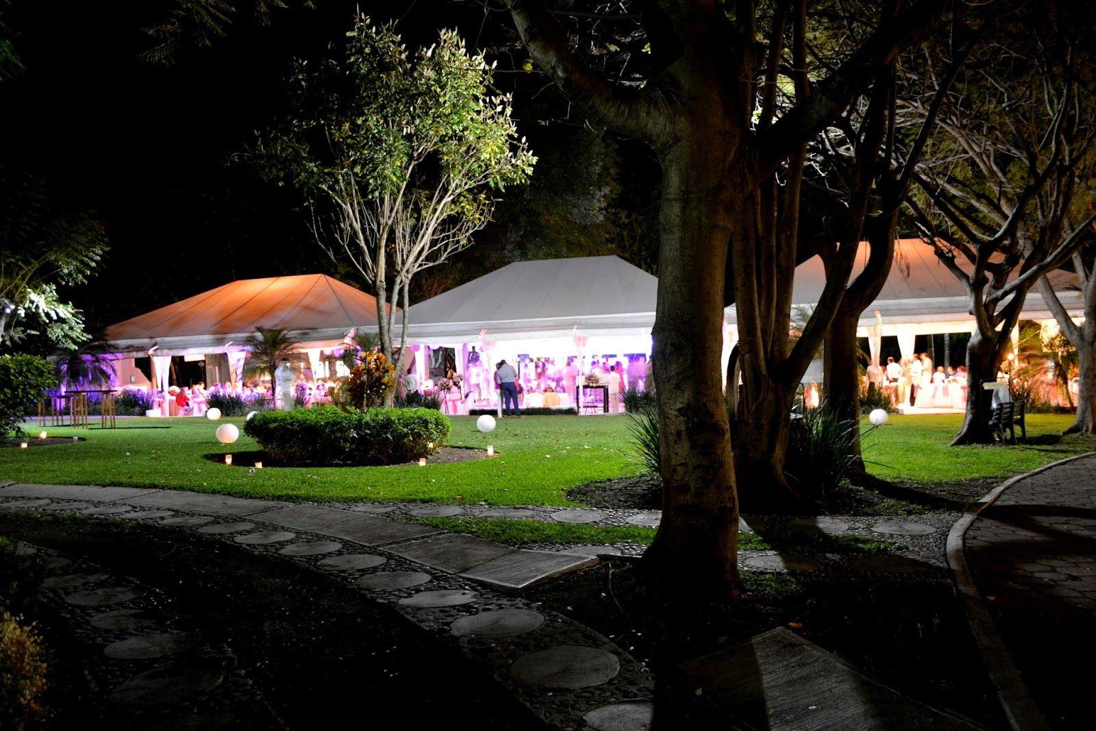 QUINTA PAVO REAL DEL RINCON - JARDÍN DE EVENTOS: #Labodadeldía: Brenda y Manuel