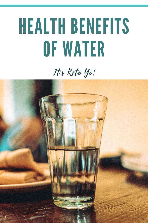 Photo of Wie viel Wasser solltest du auf der Ketodiät trinken? Mehr als du denkst.