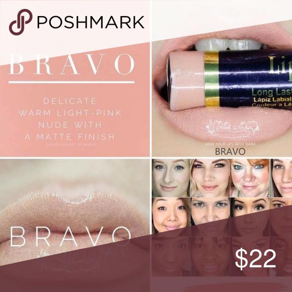 Bravo LipSense Brand new, unopened, Bravo LipSense