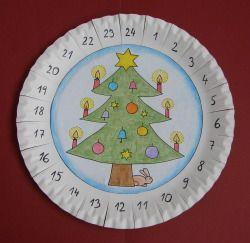 Adventný kalendár