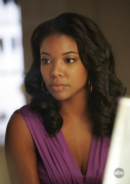 Gabrielle Union - Meet Dave, Cadillac Records and Bring It On ...