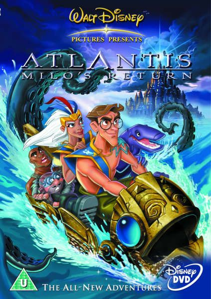 atlantis 2 milos return full movie free download
