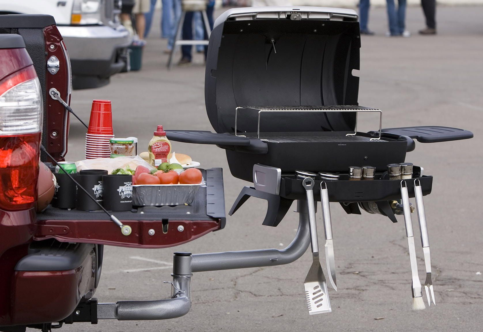 The ultimate tailgate party accessory UltimateTailgate Fanatics