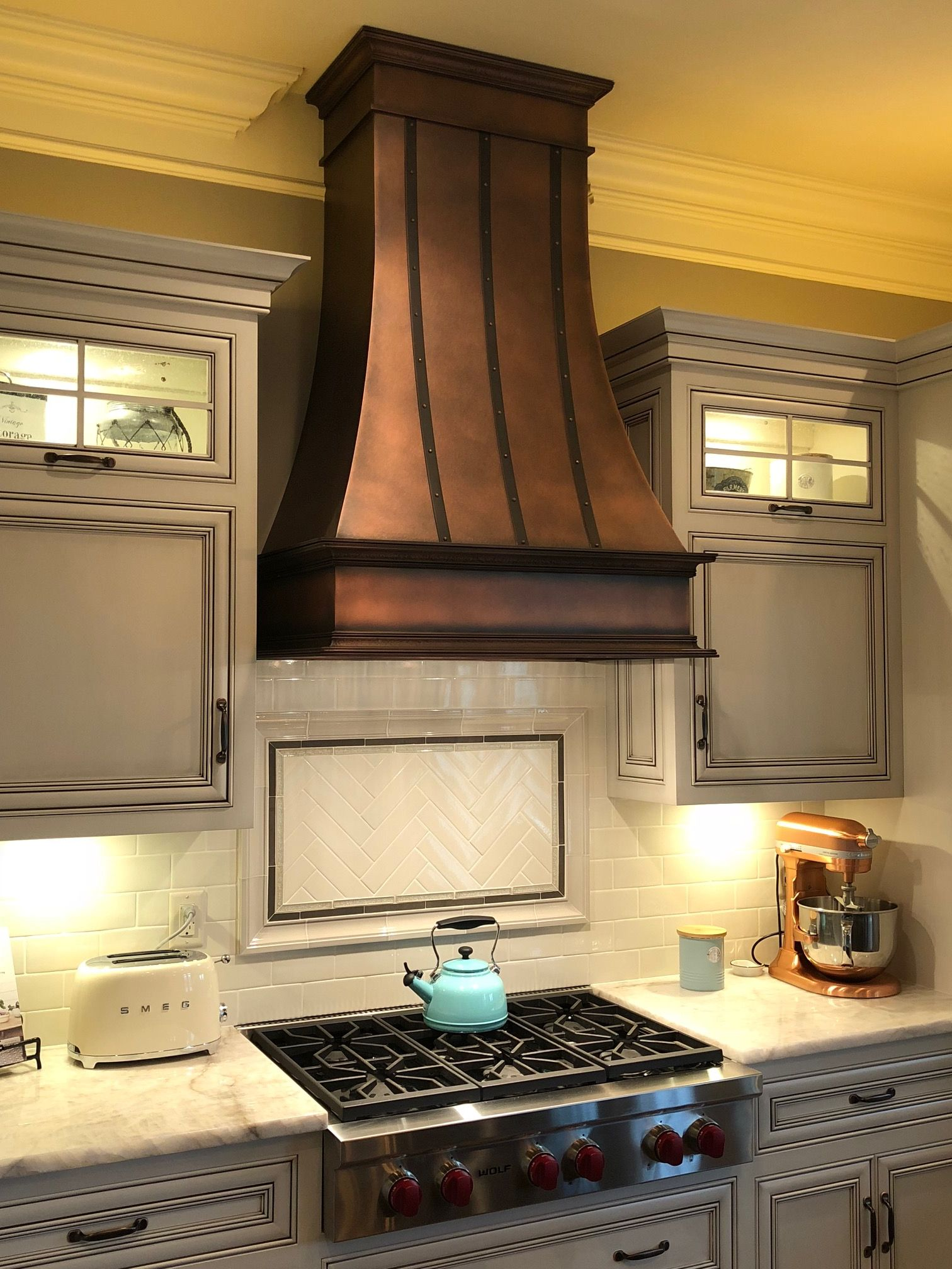 Kitchen Vent (With images) | Kitchen vent, Kitchen vent ...