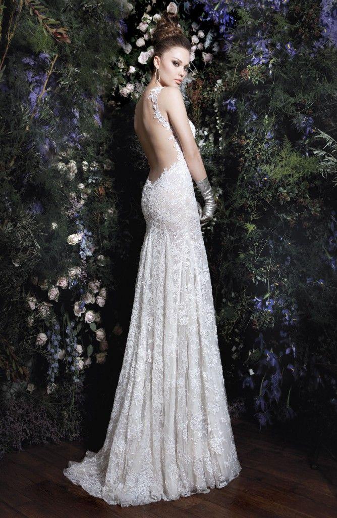 Vestidos de novia importados argentina