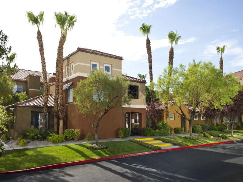 Apartments in Las Vegas Nevada | Photo Gallery | The ...