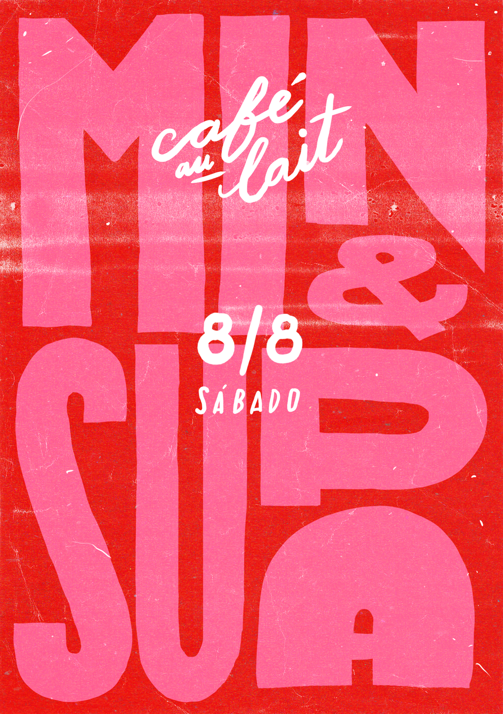 Poster design typography - Find This Pin And More On Posters By Georgie_design