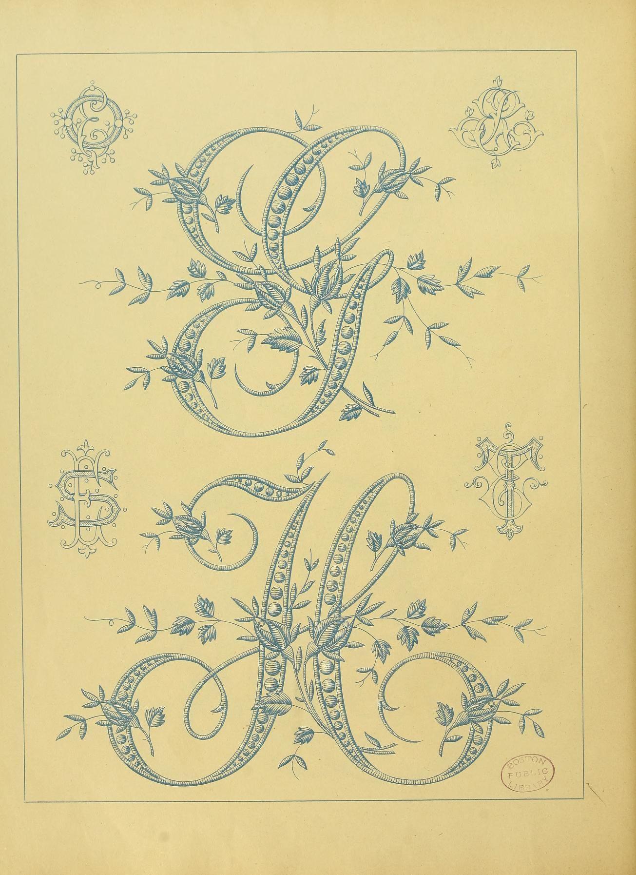 Lart dans la lingerie dessins de broderie embroidery