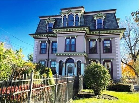 1163 Main St Leicester Ma 01524 Mls 72022140 Zillow To Give