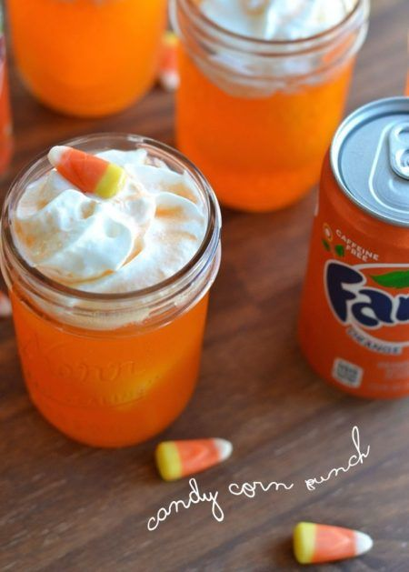 10 Non Alcoholic Fall Drink Recipes - Society19