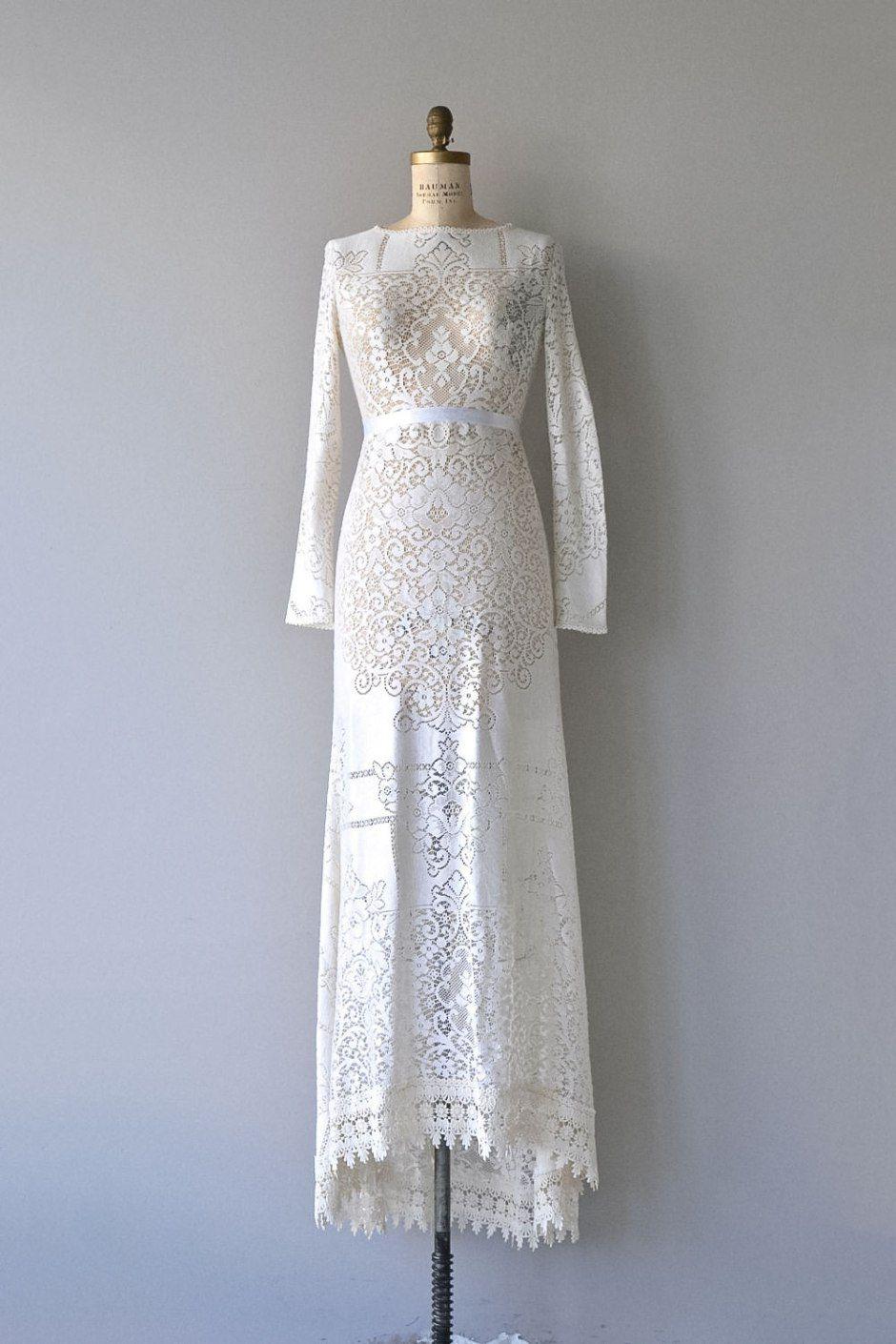 1970s wedding dress  dear golden vintage wedding dresses daily something  Home Design