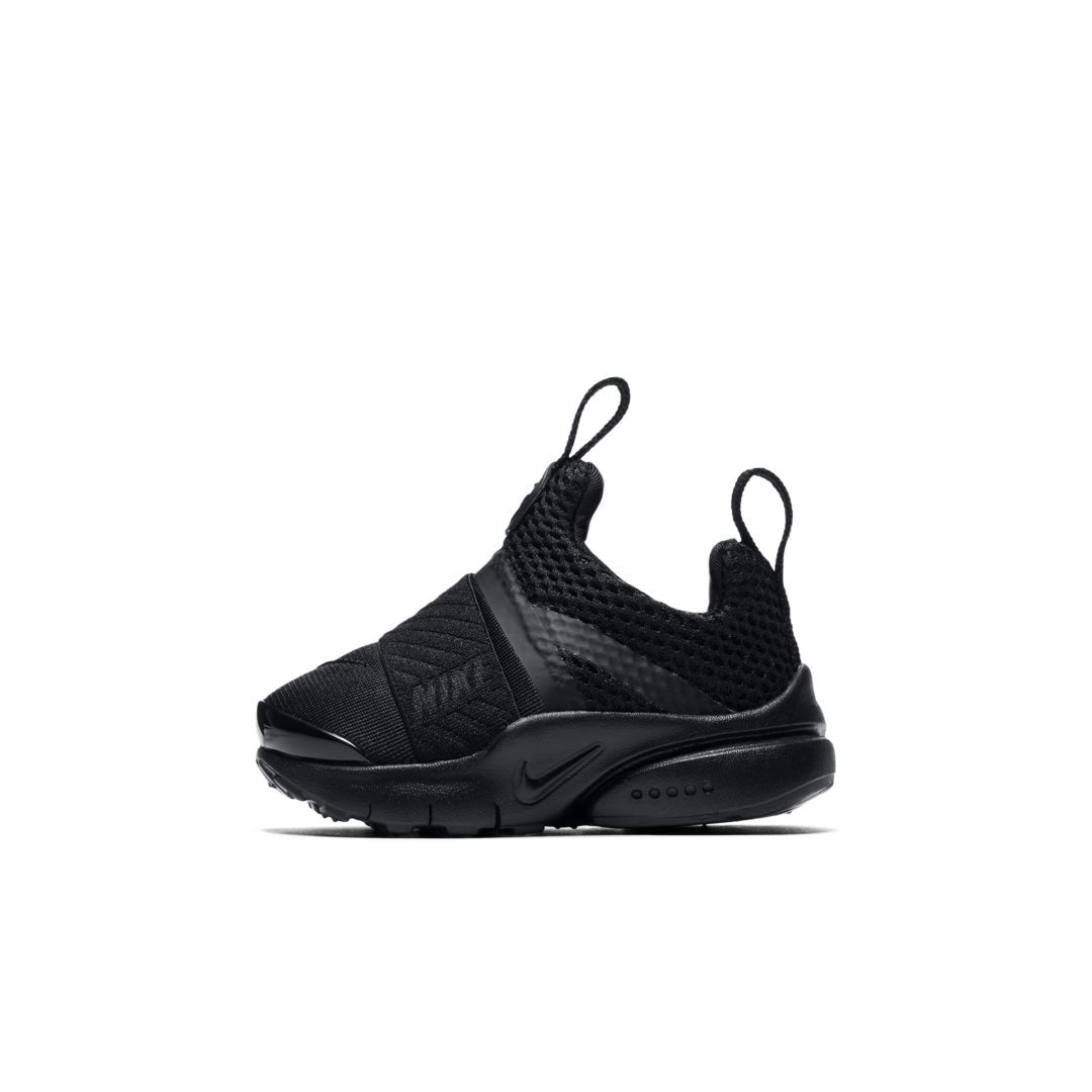 4b54c3ecad42 Nike Presto Extreme Infant Toddler Shoe Size 6C (Black)