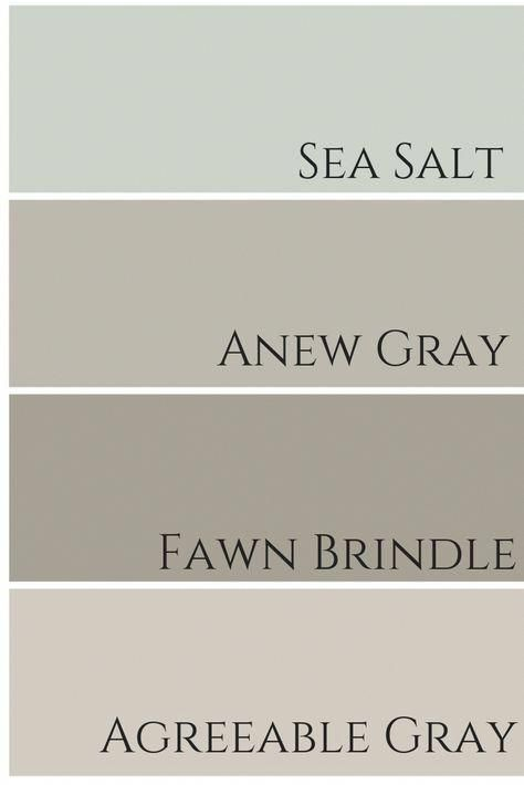 Planned Single Room 60 Ideas Photos And Projects In 2020 Agreeable Gray Sherwin Williams Colors Paint Colors For Home