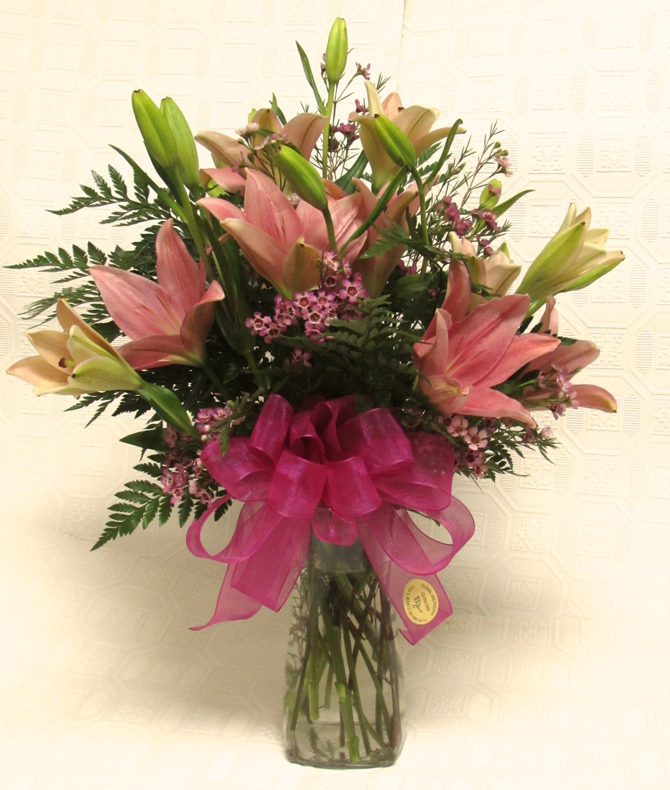 Perfect Same Day Flower Delivery Paisley And Description