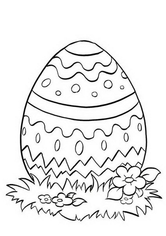 Easter Holiday Eggs Coloring Pages For Kids Easter Coloring Pages Easter Egg Coloring Pages Easter Coloring Pictures