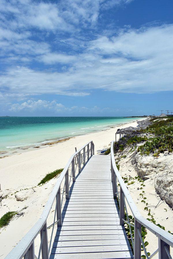 Beach in Cayo Santa Maria de Cuba by Alberto  Furlan - Photo 220382569 / 500px