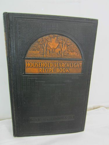 CJs Old Fashioned Cook Book