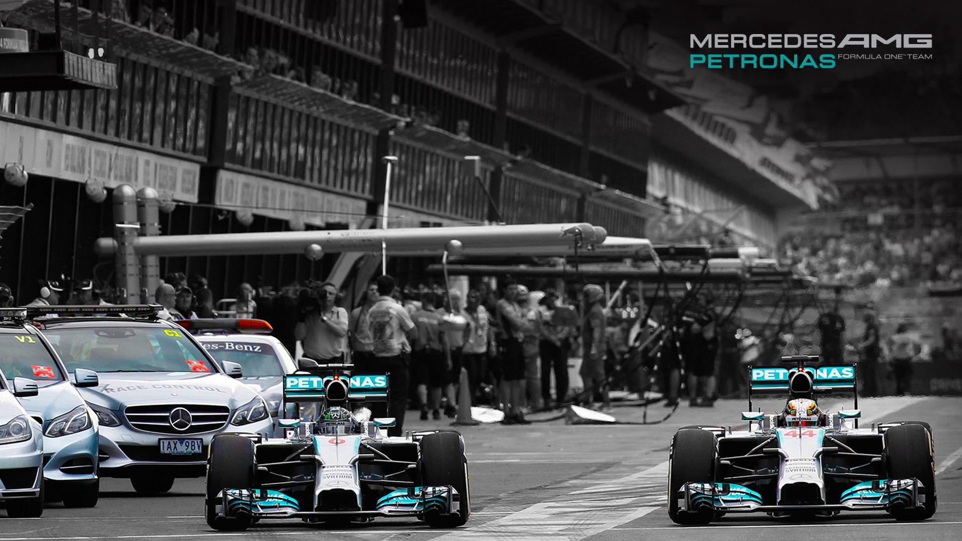 Explore And Share Mercedes AMG Petronas Wallpaper On WallpaperSafari